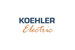 Koehler Electric Sponsors