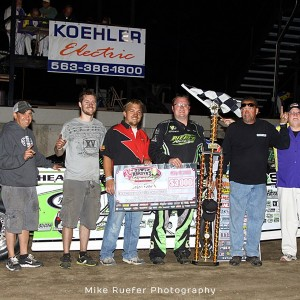 Corn Belt Clash May 17th Mike Ruefer Photo K1 300x300 2013 Photos