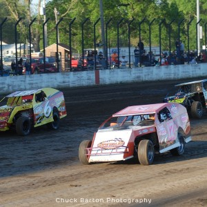 Davenport Speedway May 24th Madness 50 Chuck Barton Photography 300x300 2013 Photos
