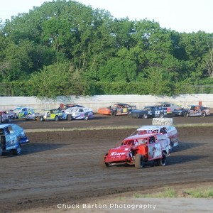 Davenport Speedway May 24th Madness 50 Chuck Barton Photography B 300x300 2013 Photos