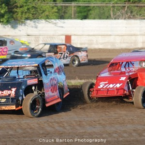 Davenport Speedway May 24th Madness 50 Chuck Barton Photography D 300x300 2013 Photos