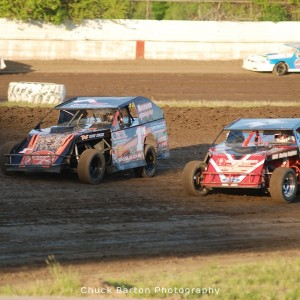 Davenport Speedway May 24th Madness 50 Chuck Barton Photography E 300x300 2013 Photos