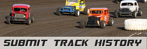 Davenport Speedway TRACK HISTORY