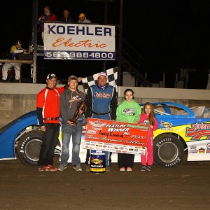 Deery Brothers Late Model Series Mike Ruefer Photography Q 300x300 2014 Photos